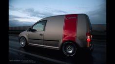 VW Caddy 2.0Sdi Tuning,Gewinde,Bentley,R8,R32,Touran,Pokalsieger,Low & Slow,Golf | eBay