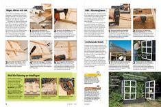 Växthus på väggen | Gör Det Själv Floor Plans, Outdoors, Gardening, Craft, Creative Crafts, Lawn And Garden, Crafting, Handmade, Do It Yourself