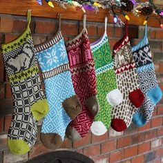 From September 8 - October 13, join the Knit-A-Long on Ravelry. Holiday prep chat and great prizes to be won, too.