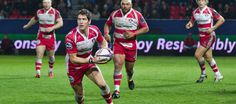 La Rochelle vs Gloucester Rugby Scores Live - Europe - Challenge Cup