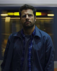 James Roday in the comedy film Pushing Dead starring Danny Glover, Robin Weigert and Khandi Alexander about AIDS and the medical system.
