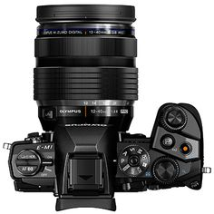Olympus OM-D E-M1 review-in-progress (3 of 5) [by Gordon Laing on CameraLabs]