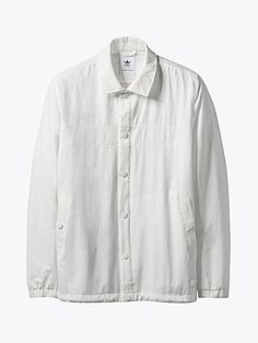 new styles 1aca4 894cc Adidas X Wings + Horns Coach Jacket