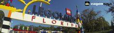 Vale a pena conhecer a Legoland, na Florida?