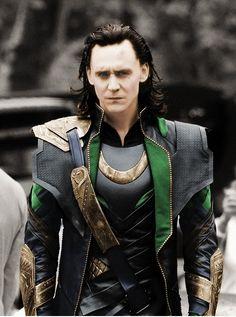 loki f   Loki, I Love You / Loki
