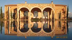 Casa de campo en Mallorca. Rafael Fullana, Project Manager