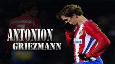 antoine griezmann-2017 || crazy skills goals and passes || HD  antoine griezmann from to atletico madrid amazing skills and drbbling