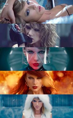 You forgive, you forget, but you never let it go favourite videos of hers so far!!