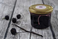 Schnin's Kitchen: Brombeergelee mit Vanille