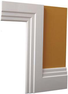 1000 images about trim details on pinterest decorative for Modern door casing profiles