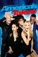 America's Got Talent online sorozat
