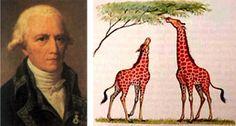 Según su autor, Jean-Baptiste Lamarck, tanto las funciones como la estructura de los seres vivos están originadas por una activa acomodación a las condiciones de la vida. Había observado que cuando un animal ejercitaba un determinado órgano de manera repetida, éste se desarrollaba y se hacía más eficiente, mientras que si no se utilizaba, acababa por degenerarse y atrofiarse. Supuso también que esta variación adquirida era heredable, y podía por lo tanto transmitirse a los descendientes.