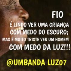 Adorei as almas!! Mg.'. Luz da Umbanda. #umbandaluz07 #luzdaumbanda #pretosvelhos . by umbandaluz07