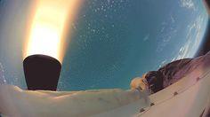 Ride Shotgun With NASA Saucer As It Flies to Near Space | NASA