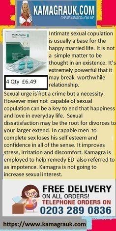 behandling for erektil disfunktion