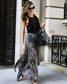 "492 Likes, 15 Comments - Miranda kerr xxx Fan Page ❤🌹 (@mirandarandy20) on Instagram: ""Queen 👑 @mirandakerr in black dress 👗 excellent 👑🔥💖 please keep supporting me @mirandarandy20 ❤✌☺…"""