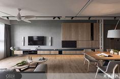 【TV】大自然的質樸氣息 營造居家嶄新生命力-設計家 Searchome