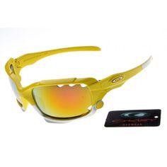 c66a77545d6 Oakley Racing Jacket Sunglasses  customized