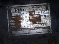 (111) TATRA CLUB Veteran cz-sk
