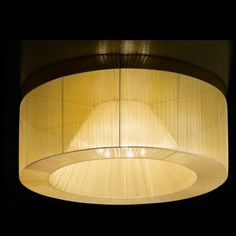 Atena PF ceiling lamp by Luce Da Vivere Home Lighting, Modern Lighting, Ceiling Lamp, Ceiling Lights, Italian Lighting, Modern Light Fixtures, Modern Ceiling, Amber Color, Home Decor Styles