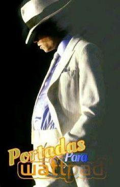 Solo portadas De Michael Jackson. Y de otros artistas que pidan en la… #detodo # De Todo # amreading # books # wattpad