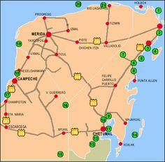 23 Best Merida Mexico images