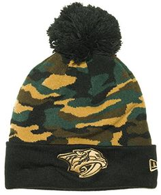 ad051e08c48 Compare prices on Nashville Predators Cuffed Knit Hats from top online fan  gear retailers. Save money on Cuffed Knit Hats and caps.