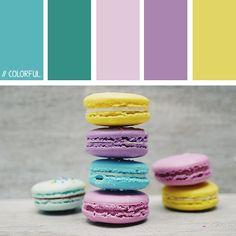 // COLORFUL. 0007 - PHOTOCREDIT: UNSPLASH @eaterscollective #kleur #kleurpaletten #kleurpallet #color #colorpalette #colorpalletes #colour #colourpalette #colourpalettes