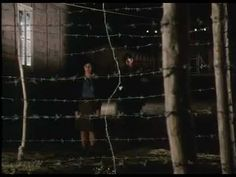 The full movie, Escape From Sobibor. (made in 1987)     October 7, 1944 ~ out of the 600 prisoners in Sobibor, 300 escaped. 50-70  people survived the war. Eleven SS were killed along with numerous camp guards. FANTASTIC STORY!
