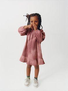 5f919c35740 Image 1 of TIE DYE DRESS from Zara Tie Dye Dress, Zara United States,