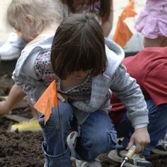 Resources for Families: Enriching the Ground So Faith Can Grow