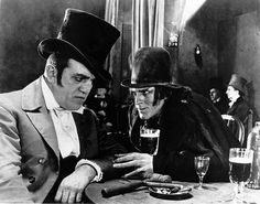 Dr Jekyll and Mr Hyde (John Barrymore) 1920