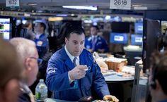 Wall Street renova alta com petróleo e Hillary melhor que Trump - http://po.st/mKa1Ah  #Bolsa-de-Valores - #Debate, #Europa, #Wall-Street