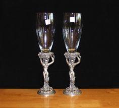 9f66cb845c66 19 Best Vintage champagne glasses images in 2019