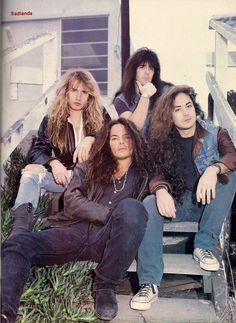 80's Hard Rock & Metal