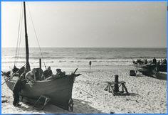 Pillkoppen, Fischerboote am Strand III