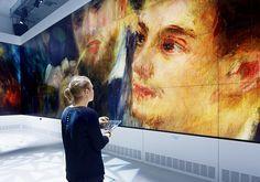Pourquoi doit-on voir les œuvres en vrai dans les musées ?