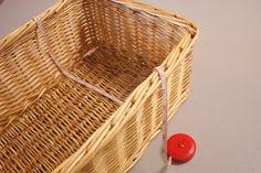 Basket Liner | Make It and Love It