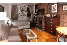 Chelsea Studio Apt in Manhattan! in New York
