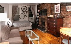 Chelsea Studio Apt in Manhattan! in New York