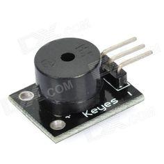 KY-006 Small passive buzzer module Buzzer, Arduino