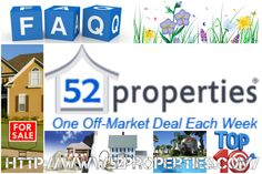 http://www.52properties.com/ 52 Properties is the best site where professionals agree to abide by a code of ethics and take their pride in serving the client in best possible manners. We find properties between $45k – $100k. No proof of funds are required while purchasing Investment Properties. You can visit our site or just drop us a mail at info@52properties.com.