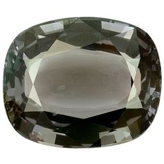 An extremely rare collector gemstone Musgravite cushion weighing cts from the Ratanapura, Sri Lanka area. Rare Gemstones, Minerals And Gemstones, Crystals Minerals, Rocks And Minerals, Stones And Crystals, Gem Stones, Rocks And Gems, Gemstone Jewelry, Diamond