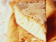 Découvrez la recette Génoise sans oeuf sur cuisineactuelle.fr.
