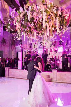 First wedding dance - Ace Cuervo Photography