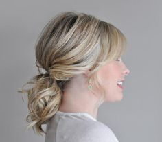"""Twisted """"Phony""""tail 