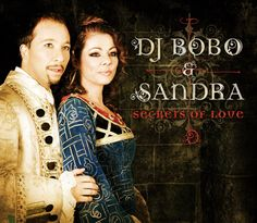 DJ BoBo - SECRETS OF LOVE (Official Music Video)