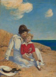 Jessie Willcox Smith (American, 1863-1935)
