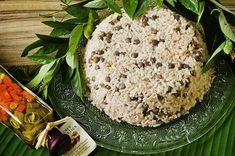Panamá. El Arroz con Guandú es un plato que siempre esta presente en las mesas de los Panameños, prepáralo y averigua por qué.