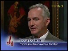 Entender los parámetros hace fácil seguir la fe - Doug Lessells (ex evangélico no denominacional) - YouTube